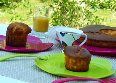 Le gâteau au yaourt d'Amandine