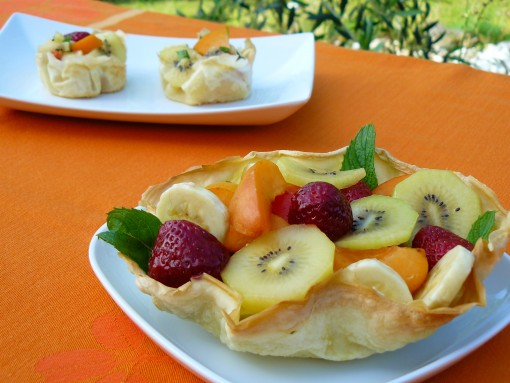 Fruit of the yep