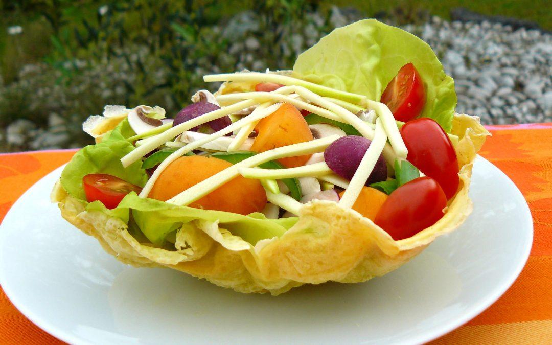 Salad'yep